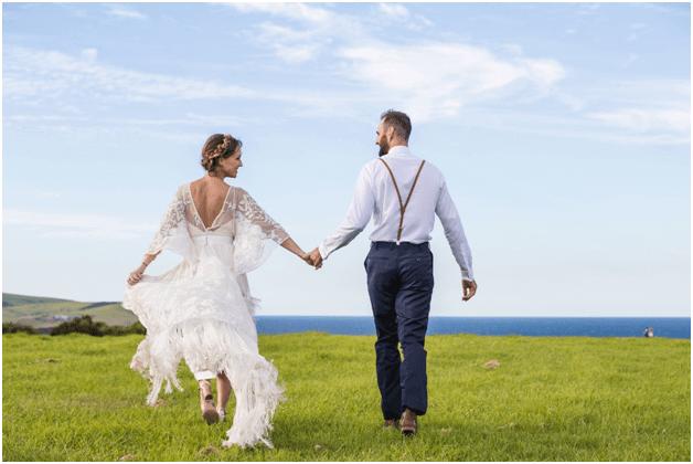 DIY Weddings South Coast