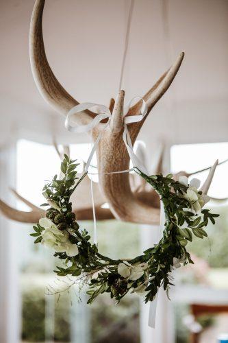 DIY Wedding Venue