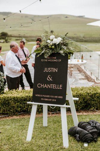 NSW South Coast Wedding venue
