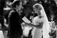 Touching Wedding Vows