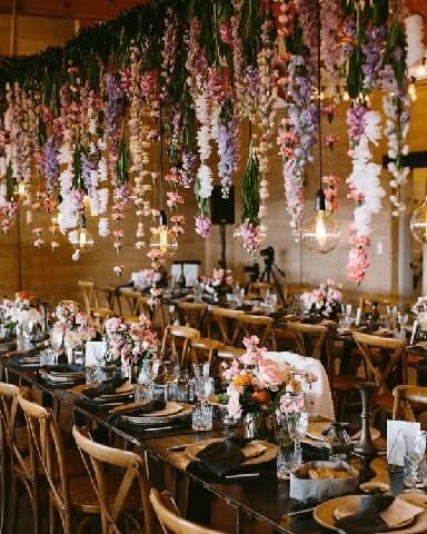 earth house byron bay wedding