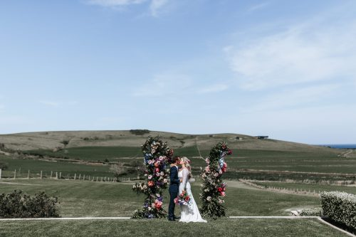 Seacliff Wedding Flowers