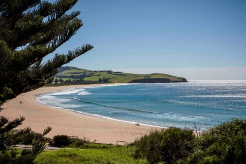 Seacliff House Gerringong South Coast