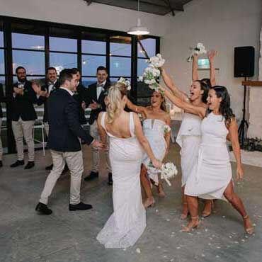 South Coast NSW Wedding Venue