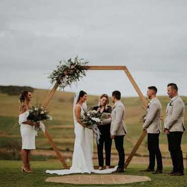 South Coast Wedding Venue