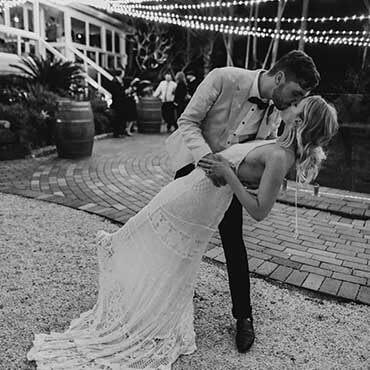 Wedding Venue NSW South Coast