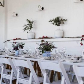 Barn Wedding Decoration NSW
