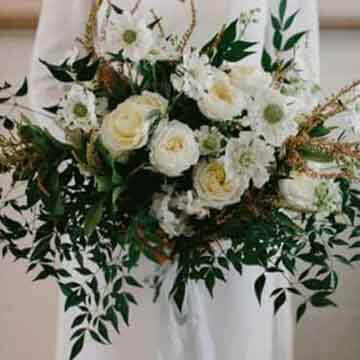 Wedding Florist | Elka's Flowers