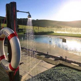 Gerringong accommodation with pool