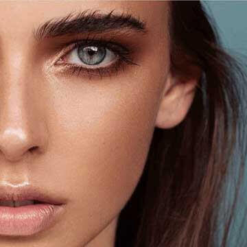 Makeup | Rachel George