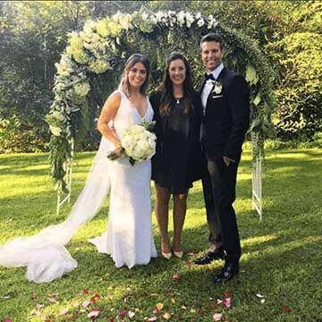 Wedding Celebrant | Rebecca Ramsay