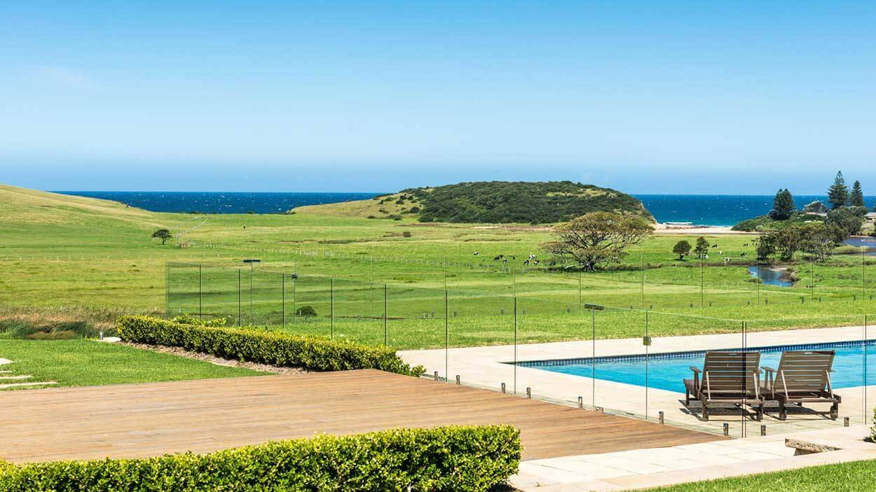 Seacliff House Gerringong Accommodation Video