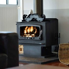 gerringong accommodation with Fireplace
