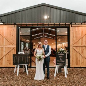 great barn for weddings
