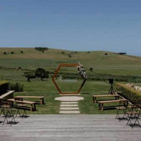 wedding arbour NSW