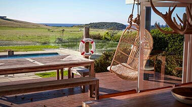 Gerringong accommodation south coast