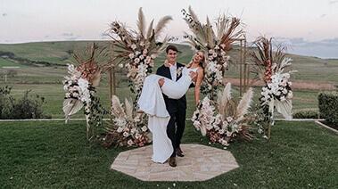 Wedding Venue South Coast
